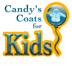 Candy's Coats for Kids